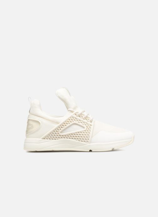 Sneakers Aldo ZEAVEN Hvid se bagfra