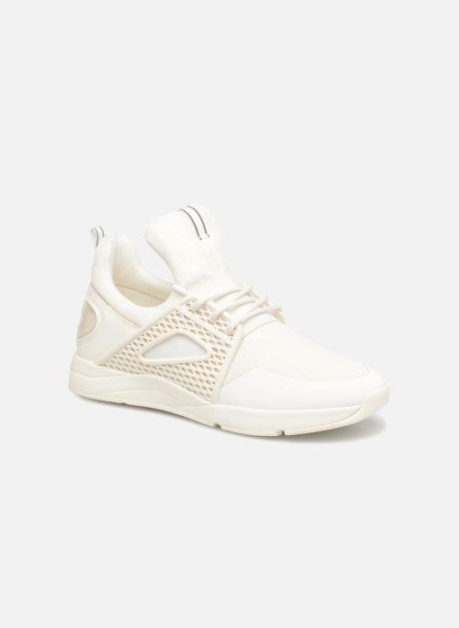Sneakers Aldo ZEAVEN Hvid detaljeret billede af skoene