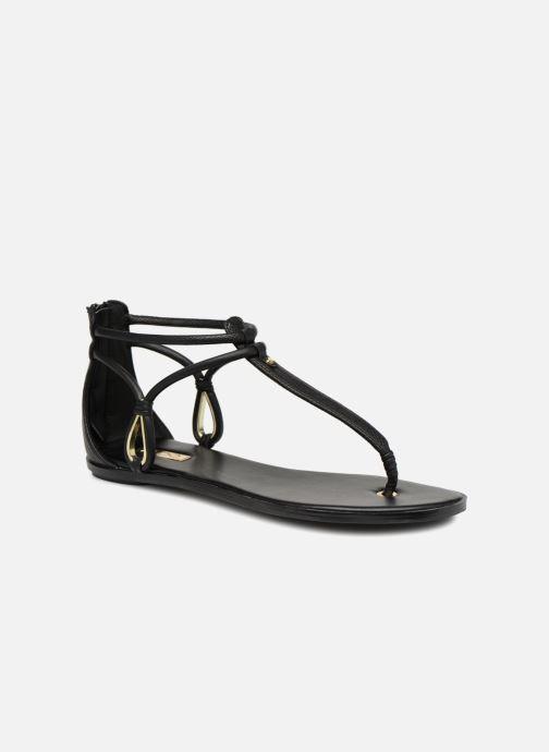 Aldo SURIE (schwarz) - Sandalen bei Más cómodo