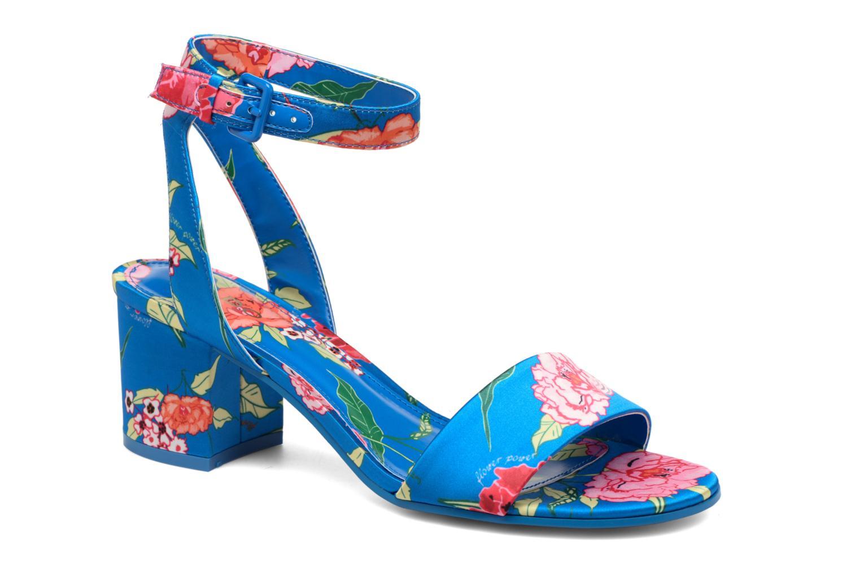 Sandales et nu-pieds Aldo LOLLA Bleu vue détail/paire