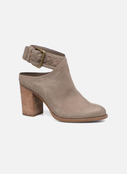 Stiefeletten & Boots Aldo ADRAYNIA braun detaillierte ansicht/modell