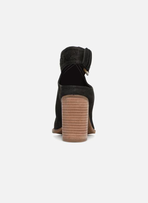 Bottines et boots Aldo ADRAYNIA Noir vue droite