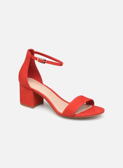 Zapatos de tacón Aldo VILLAROSA Rojo vista de detalle / par