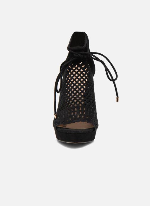 Escarpins Aldo RILLEY Noir vue portées chaussures