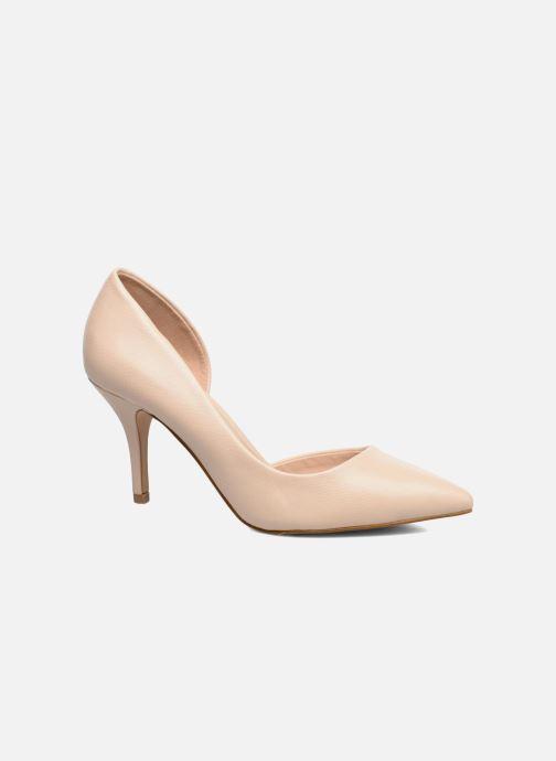 Zapatos de tacón Aldo ECIDIA Beige vista de detalle / par