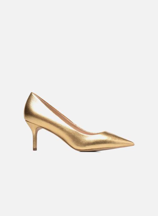 Zapatos de tacón Aldo HARLY Oro y bronce vistra trasera