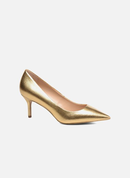 Zapatos de tacón Aldo HARLY Oro y bronce vista de detalle / par
