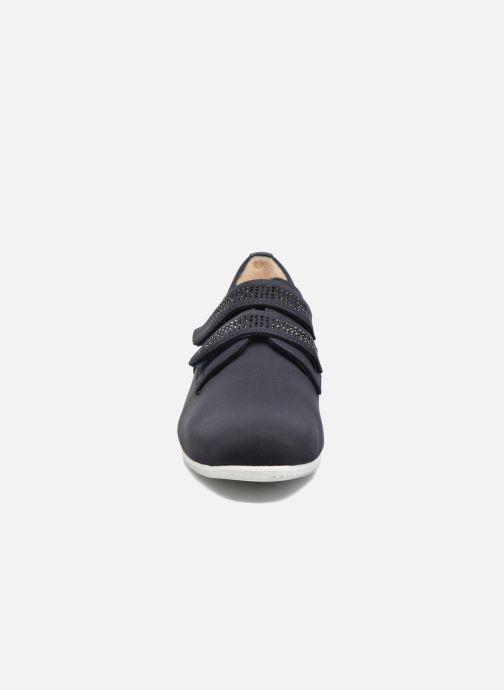 Sneakers Hassia Sanremo 1444 Blauw model
