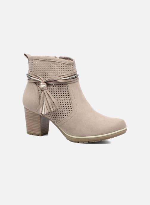 premium selection 0c476 2bbb1 Jana shoes Paz (grau) - Stiefeletten & Boots chez Sarenza ...