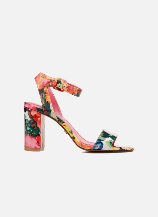 Sandali e scarpe aperte Dune London Moonflower Multicolore immagine posteriore