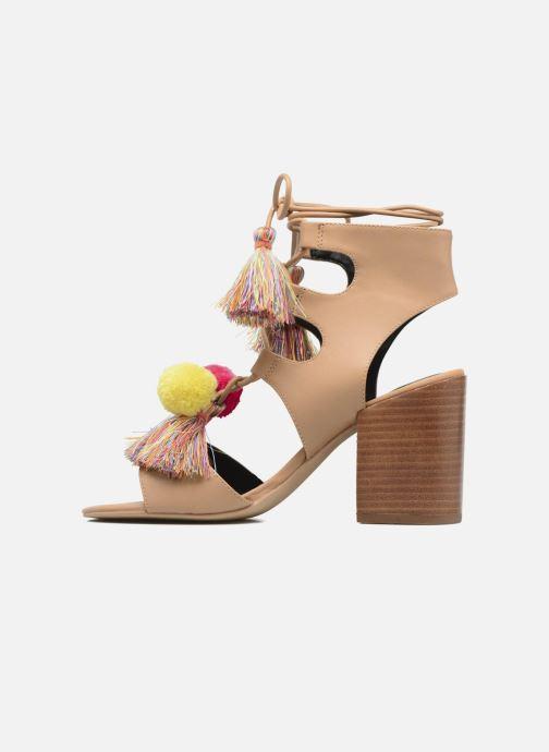 Sandali e scarpe aperte Rebecca Minkoff Calissa Nero immagine frontale