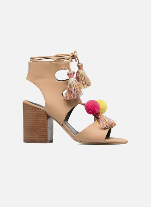 Sandali e scarpe aperte Rebecca Minkoff Calissa Nero immagine posteriore