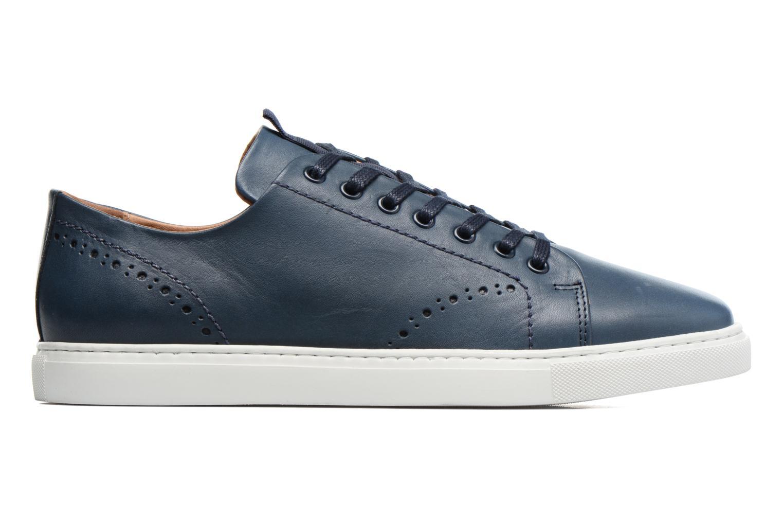 Sneakers Mr SARENZA Cortig Blauw detail