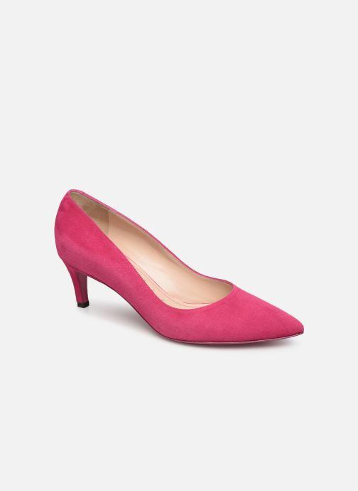 Zapatos de tacón Free Lance Itlys 4 Pumps Rosa vista de detalle / par