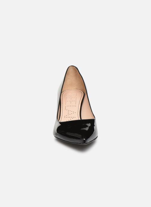 Zapatos de tacón Free Lance Itlys 4 Pumps Negro vista del modelo