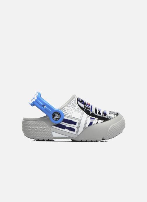 Sandali e scarpe aperte Crocs Crocs Funlab Lights R2D2 Azzurro immagine posteriore
