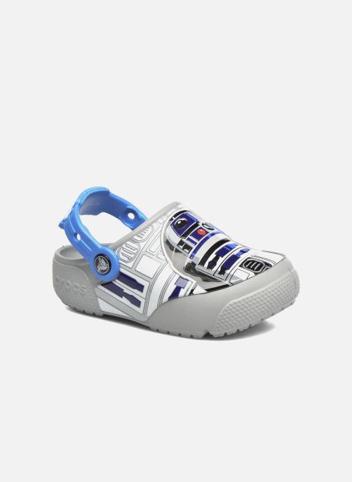 Sandali e scarpe aperte Crocs Crocs Funlab Lights R2D2 Azzurro vedi dettaglio/paio