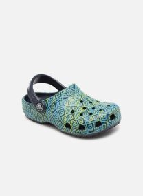 Sandaler Barn Classic Clog Graphic Kids