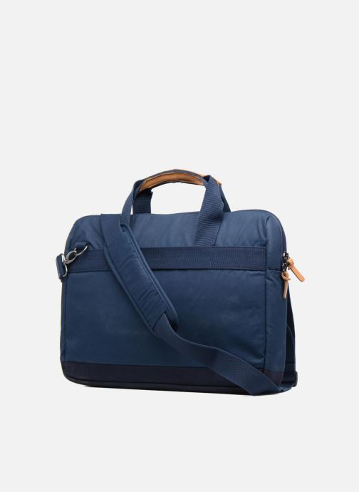 Laptop cases Case Logic Sacoche ordinateur 15'' Blue view from the right