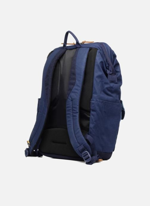 Laptop cases Case Logic Sac à dos business 14'' Blue view from the right