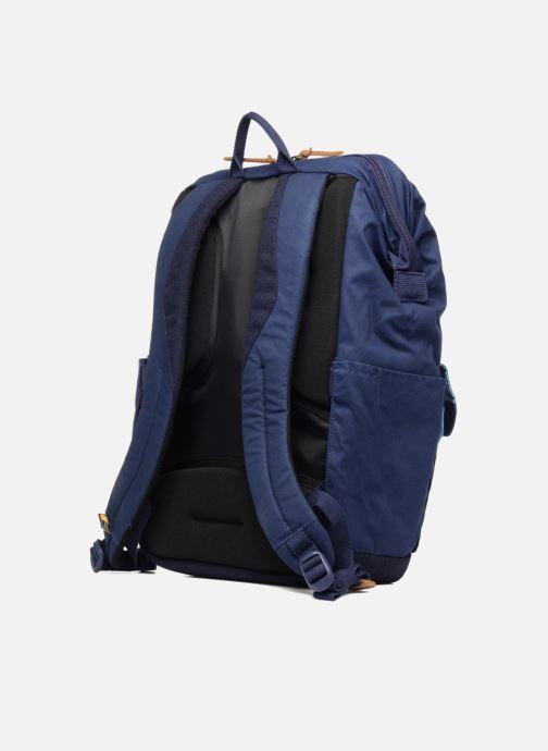Laptoptaschen Case Logic Sac à dos business 14'' blau ansicht von rechts