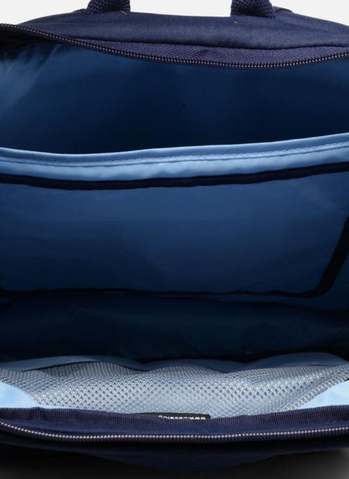 Laptop cases Case Logic Sac à dos business 14'' Blue back view