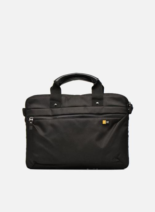 Laptop cases Case Logic Sacoche ordinateur 13'' Black detailed view/ Pair view