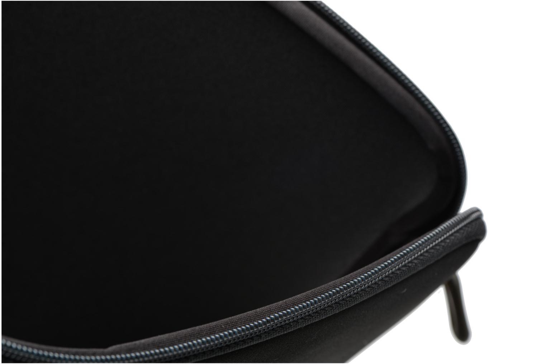 Sacs ordinateur Case Logic Pochette ordinateur 13'' Noir vue derrière