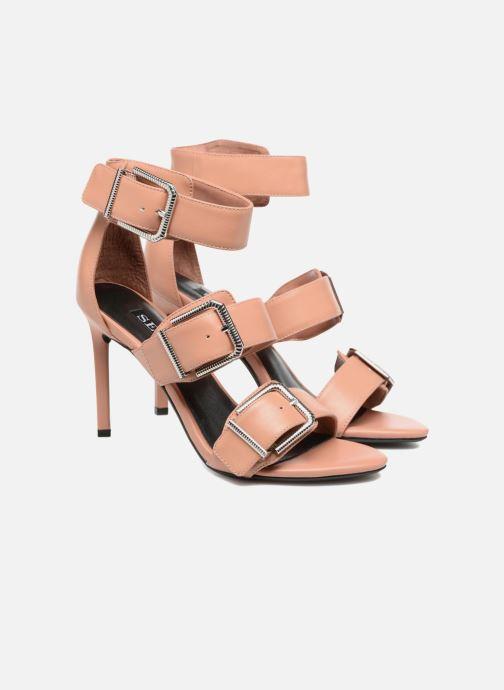 Sandaler SENSO Tracy Pink 3/4 billede