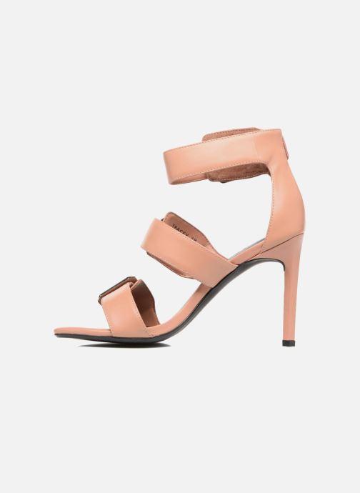 Sandali e scarpe aperte SENSO Tracy Rosa immagine frontale