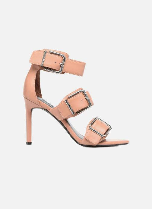 Sandali e scarpe aperte SENSO Tracy Rosa immagine posteriore