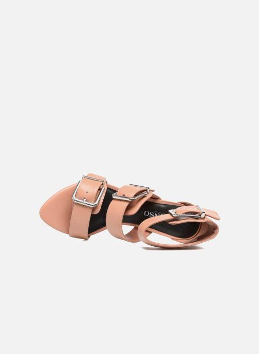 Sandali e scarpe aperte SENSO Tracy Rosa immagine sinistra
