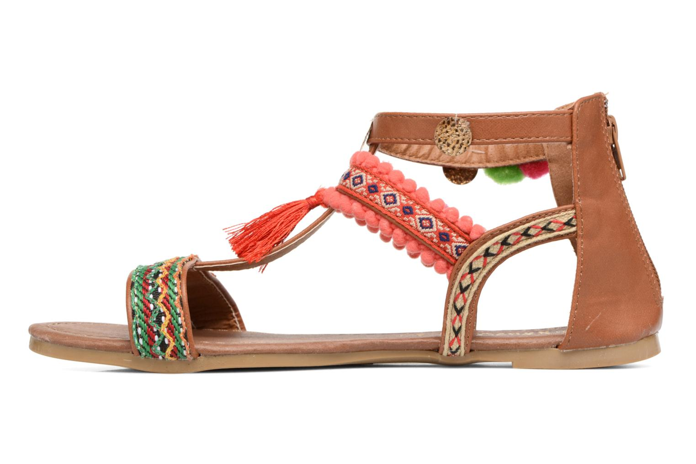 Sandalias I Love Shoes TAMIRE Multicolor vista de frente