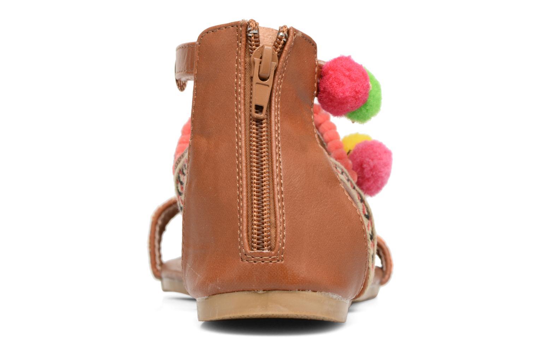 Sandalias I Love Shoes TAMIRE Multicolor vista lateral derecha