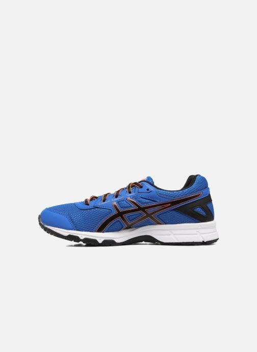 Sneakers Asics Gel Galaxy 9 GS Azzurro immagine frontale