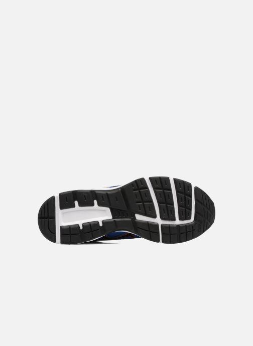 Sneakers Asics Gel Galaxy 9 GS Azzurro immagine dall'alto