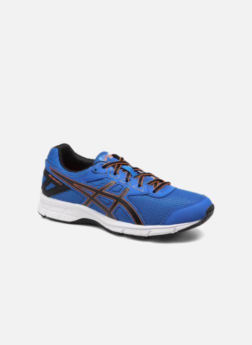 Sneakers Asics Gel Galaxy 9 GS Azzurro vedi dettaglio/paio