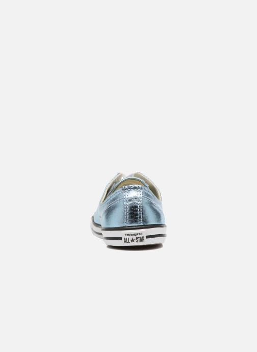white Chuck Baskets Dainty Taylor Star Ox Blue Metallics Coast black Converse All n0vwNm8
