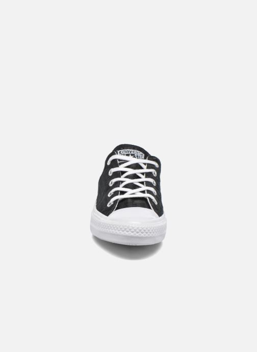 Chuck Taylor All Star Gemma Ox Engineered Lace