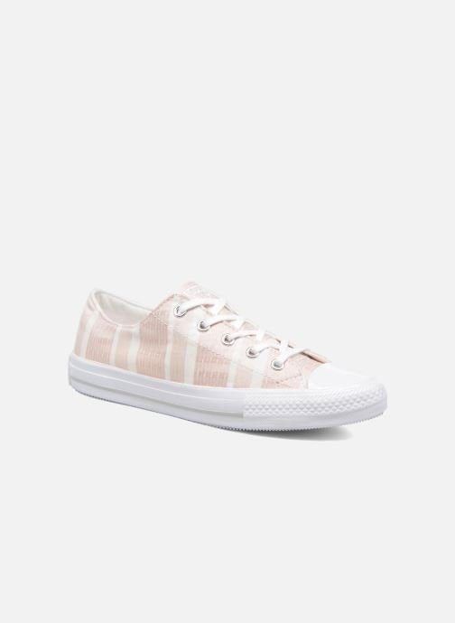 Engineered Converse Chuck Baskets Lace All Taylor Ox rose Chez Gemma Star nqYr6wdq
