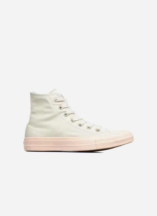 Trainers Converse Chuck Taylor All Star II Hi Pastel Midsoles W Beige back view