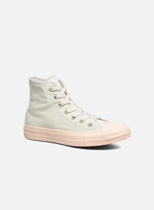 Trainers Converse Chuck Taylor All Star II Hi Pastel Midsoles W Beige detailed view/ Pair view