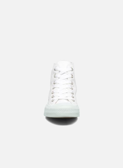 Sneakers Converse Chuck Taylor All Star II Hi Pastel Midsoles W Wit model