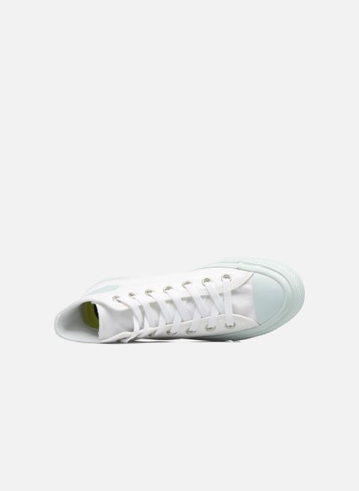 Sneakers Converse Chuck Taylor All Star II Hi Pastel Midsoles W Wit links