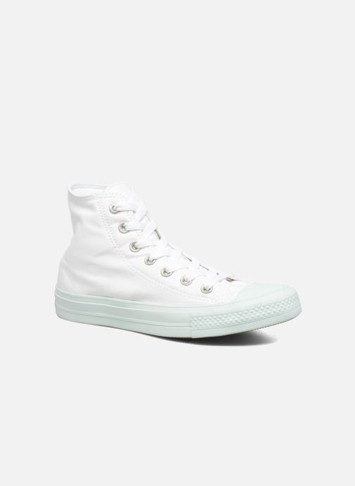 Sneakers Converse Chuck Taylor All Star II Hi Pastel Midsoles W Wit detail