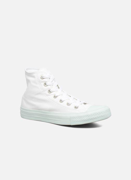 df29d5729dab17 Converse Chuck Taylor All Star II Hi Pastel Midsoles W (White ...