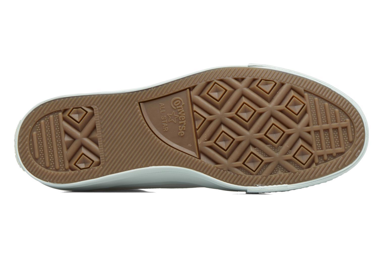 Sneakers Converse Chuck Taylor All Star II Hi Pastel Midsoles W Bianco immagine dall'alto