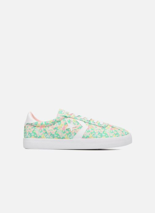Trainers Converse Breakpoint Ox Floral Textile Multicolor back view