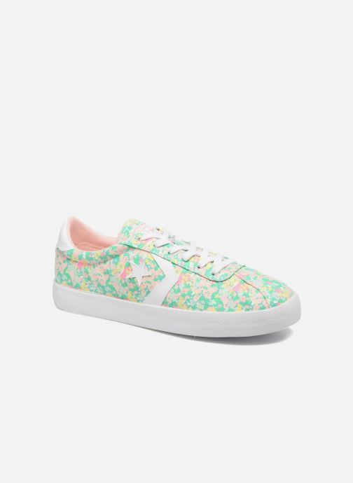 Deportivas Mujer Breakpoint Ox Floral Textile