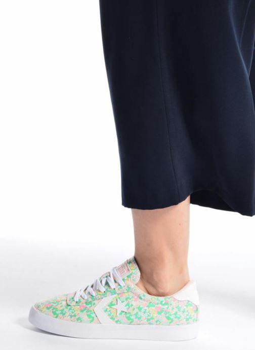 Sneakers Converse Breakpoint Ox Floral Textile Multi bild från under